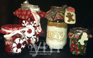 Holiday Jars 1